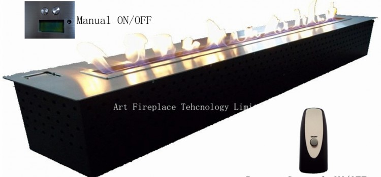 Art Fireplace Technology Limited