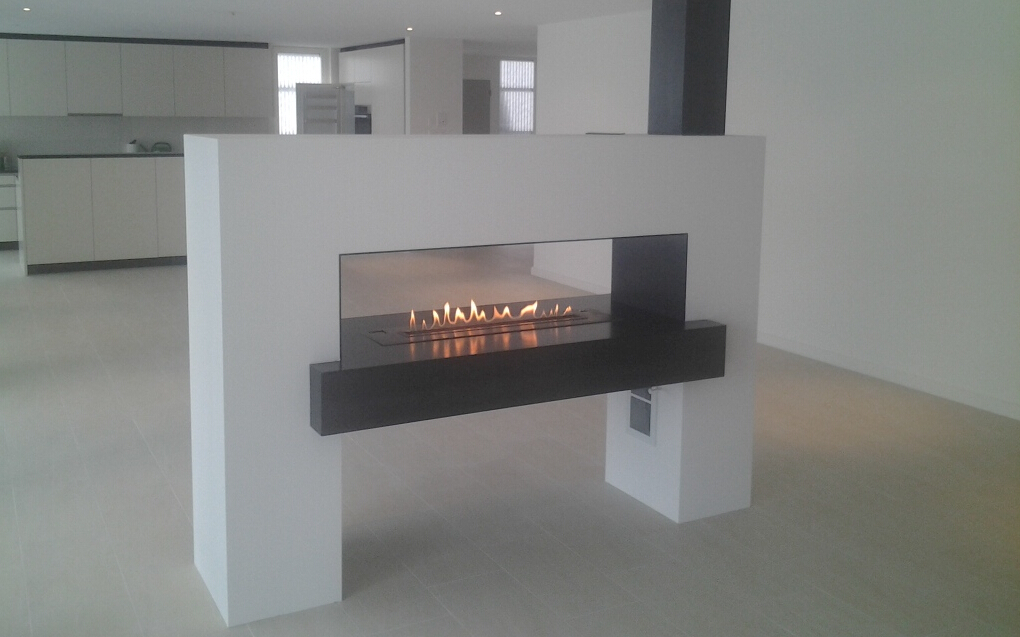 Automatic bio fireplace AF100 art fireplace china