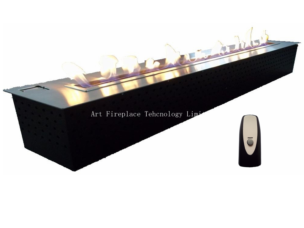 art Eethanol fireplace insert Model AF150