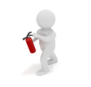 fire extinguisher for home safety