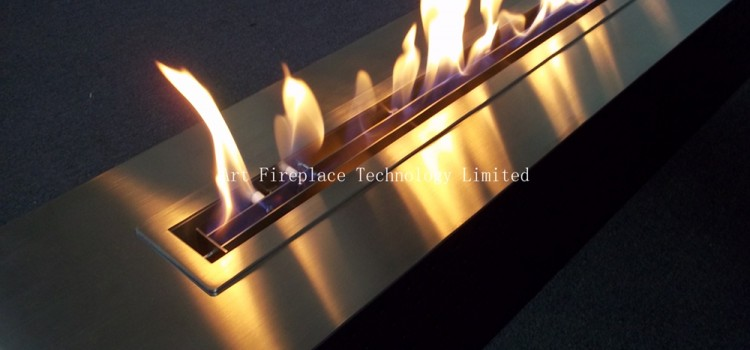 Ventless Ethanol Fireplaces: What You Need to Know