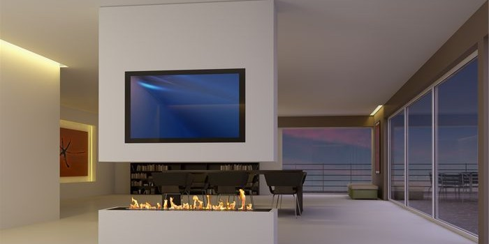 Mistakes to Avoid When Installing Art Ethanol Fireplace Wall Units