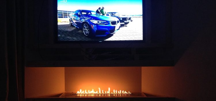 Ventless Biofuel Fireplace: A Cool Idea Worth Warming Up