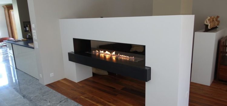 Top Manufacturer Of Modern Ventless Ethanol Fireplace Designs