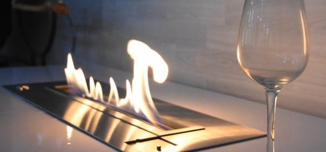 Art Bio Ethanol Fireplace In Top Quality