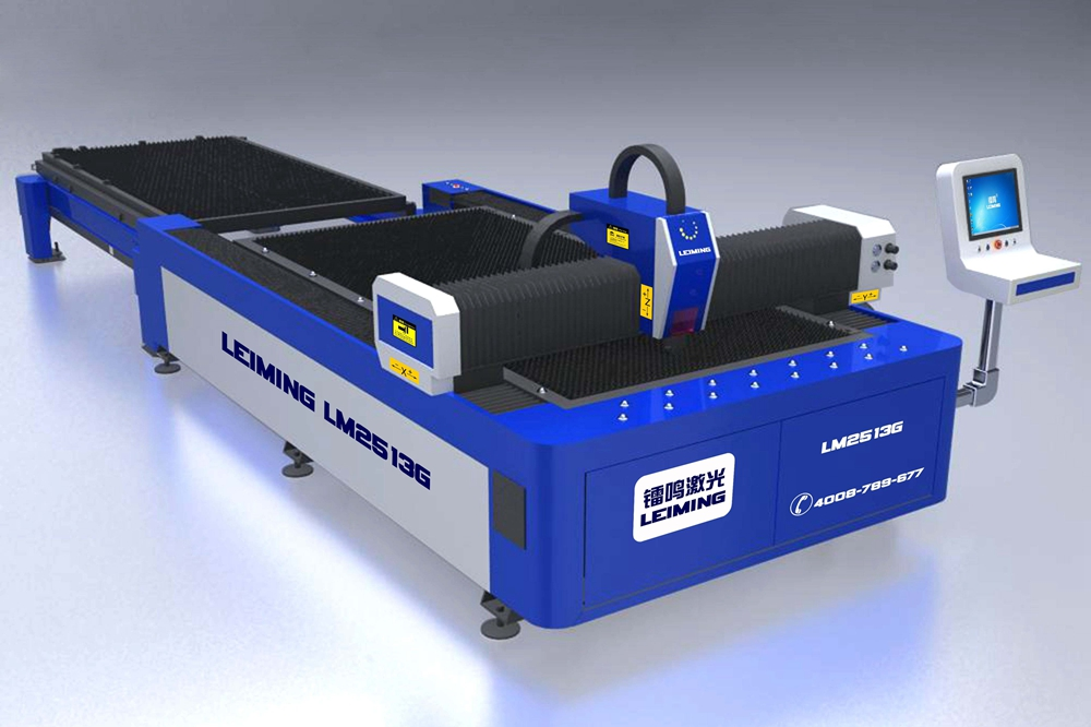 laser machine for ethanol fireplace cutting