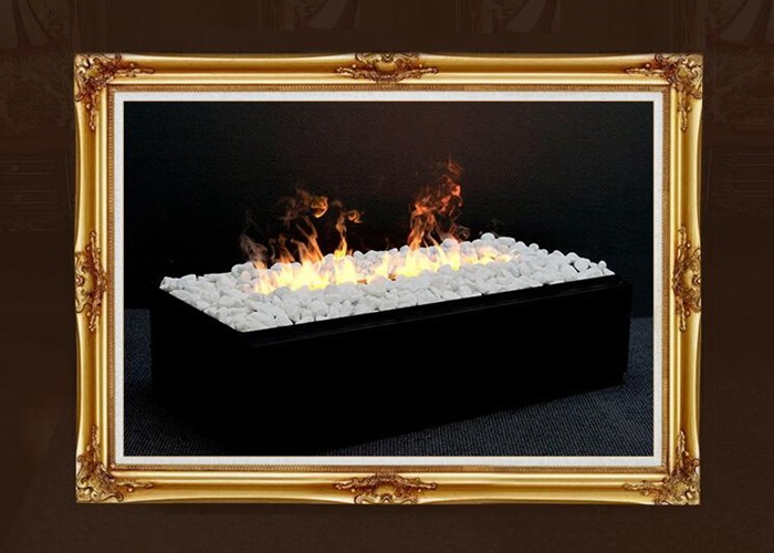 Art 3D Water Vapor Fireplace