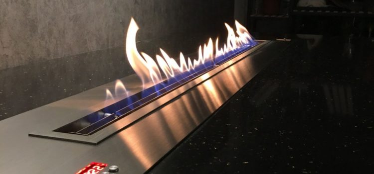 Art Ethanol Fires For Modern Interior Designs