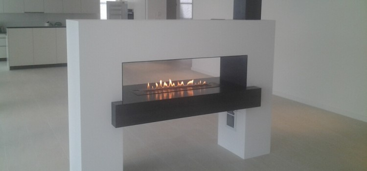 How to Select a Trendy and Best Looking Ethanol Fireplace