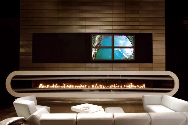 ethanol fireplace inserts design for modern home