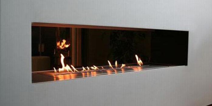 How to use art automatic bio ethanol fireplace