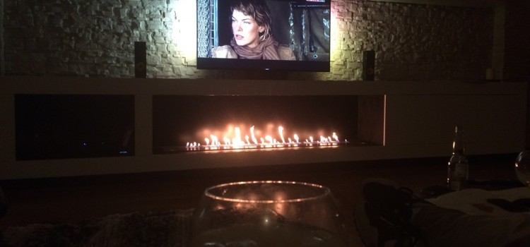 Great Idea to Choose An Ethanol Fireplace