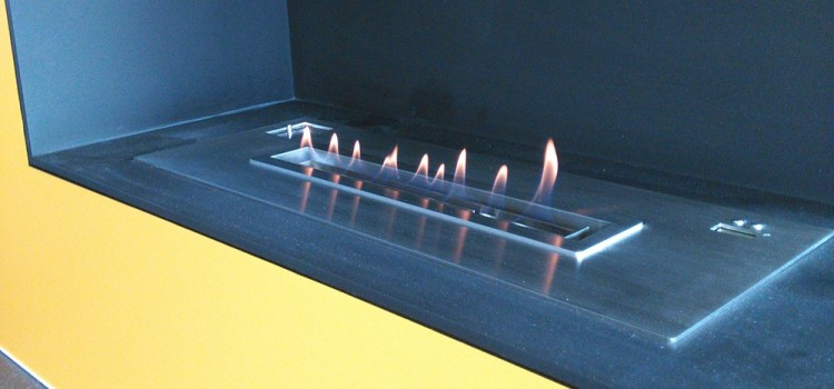 Ethanol Fireplace Fuel – What Does Clean Burning Mean?