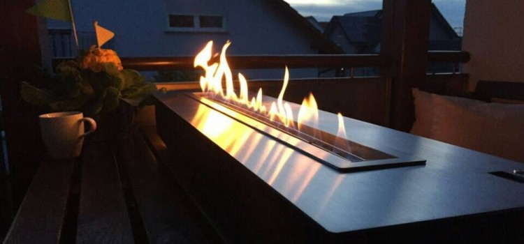 The Benefits Of Art Eco-Friendly Ethanol Fireplace