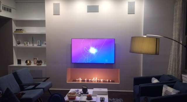 Using Art Ethanol Fireplace To Add A Touch Of Class