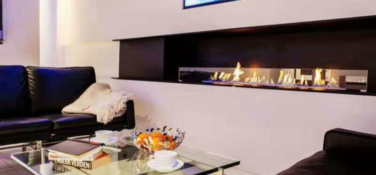 Great Idea To Own Ventless Ethanol Fires