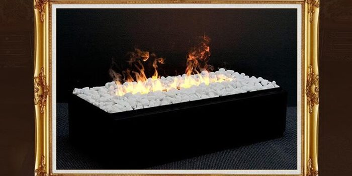 Art Water Fires–Another Elegant Choice For Decoration