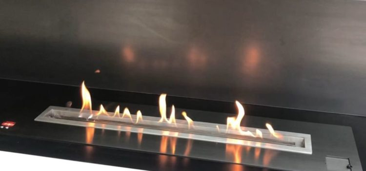 Art Fire Focus On Intelligent Fireplaces