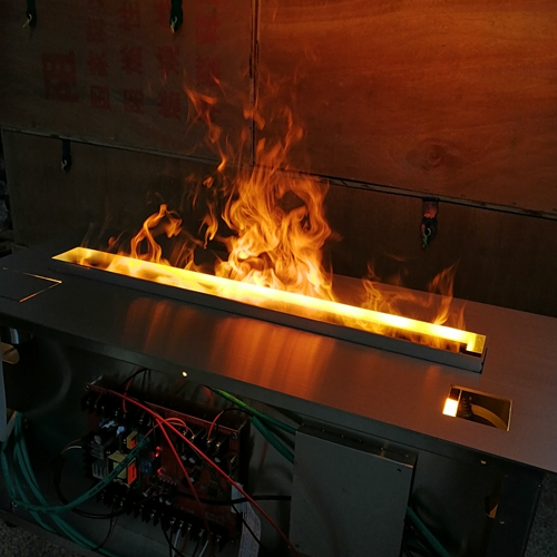 china ethanol fireplace insert