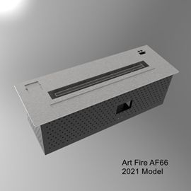 Automatic Ethanol Fireplace AF66 With 68cm Long
