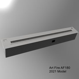 Art Automatic Bio Fireplace AF180 with 182cm long