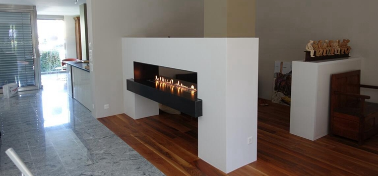 Fireplace Trends:Add Elegant To Your Designs